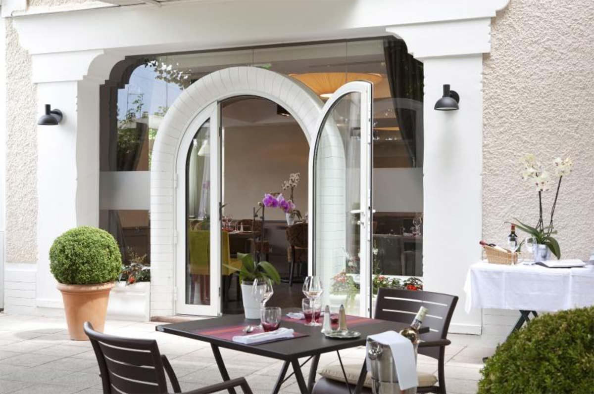Hôtel restaurant Aix les Bains
