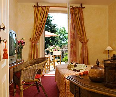 Hôtel à Aix les Bains